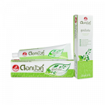 Растительная зубная паста «Twin Lotus Herbal Original» (Оригинальная)