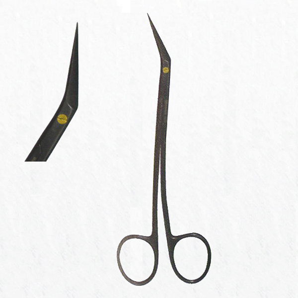 Ножницы Locklin с керамическим покрытием 16 см