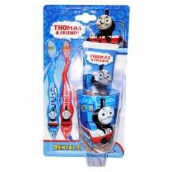 Детский набор для чистки зубов Thomas&Friends Dental Set