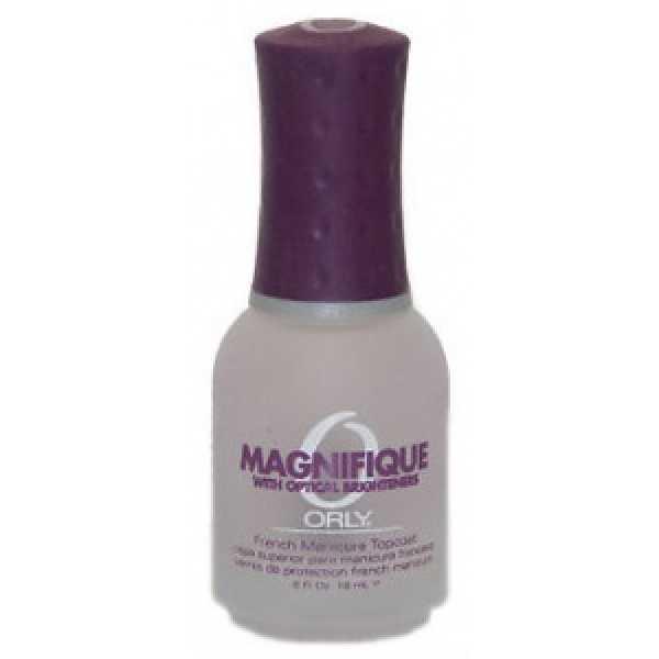 ORLY Magnifique Быстросохн. верхнее покрытие с мокрым эффектом 18мл.