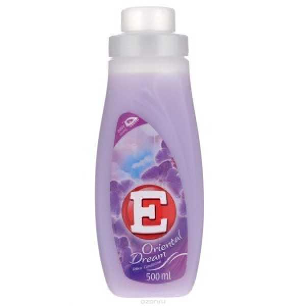 Е- 500мл  Кондиционер для ткани  ВОСТОЧНЫЙ СОН (фиолет)
