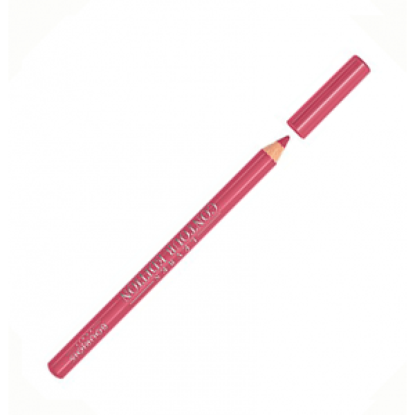 "Bourjois Карандаш для губ LEVRES CONTOUR EDITION"" 02 Coton candy"