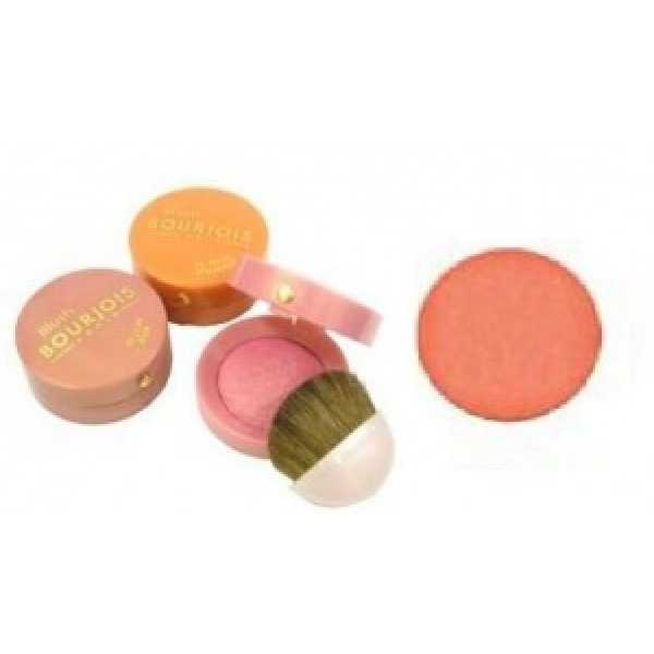 Bourjois румяна  `blush` -32- роз. беж. перл.