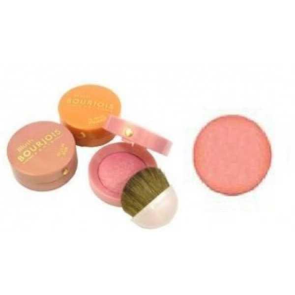 Bourjois румяна  `blush` -33- лилия перл.
