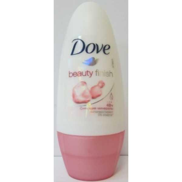 Dove (ДАВ) део- ШАРИК Прикосновение Красоты  50мл