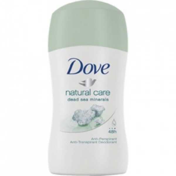 Dove (ДАВ) дезодорант СТИК  Прикосновение Природы 40мл.