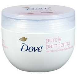 Dove (ДАВ) крем для лица и тела Кокос и лепестки жасмина 150мл