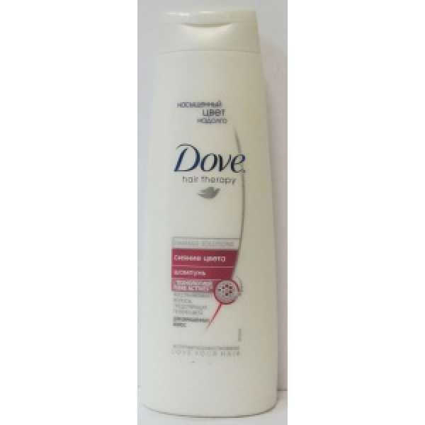 Dove (ДАВ) шампунь Сияние цвета   250мл