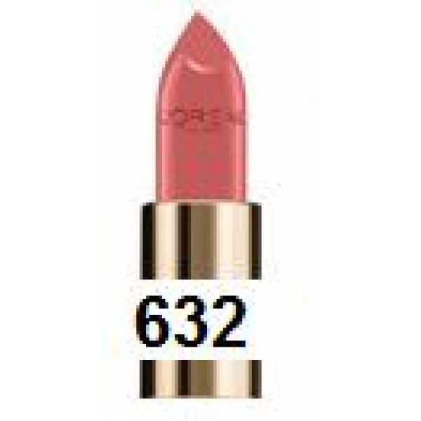 L'OREAL Губная помада Color Riche 632 суровый любовник