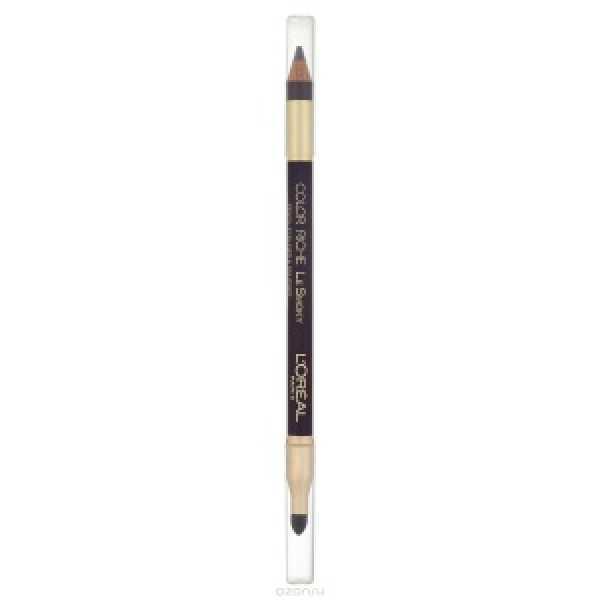 L,OREAL карандаш для глаз Колор Риш 211 Терпкий бордо