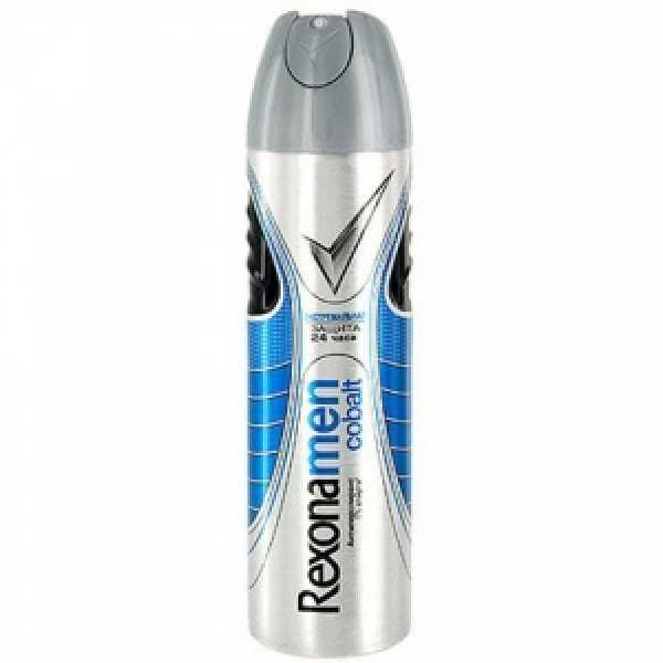 Rexona део-СПРЕЙ  150 мл мужской   Cobalt