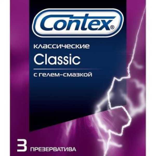 CONTEX Classic  №3