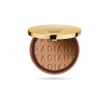 ТОН Pupa Extreme Bronze Radiant Пудра бронзирующая: № 020 Сиенна