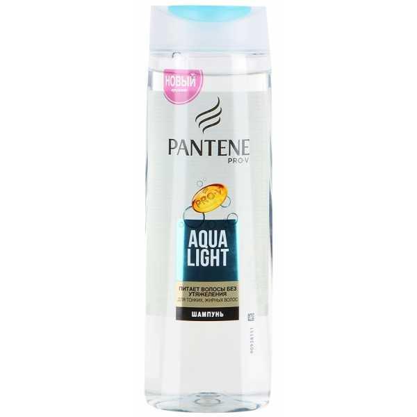 """Шампунь Pantene Pro-V """"Aqua Light"""", 400 мл"""