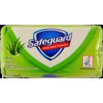 """Мыло туалетное Safeguard """"Алоэ"""", 90 гр"""