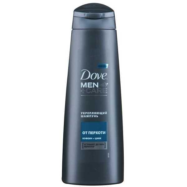 Шампунь Dove Men+Care укрепляющий от перхоти, 250 мл