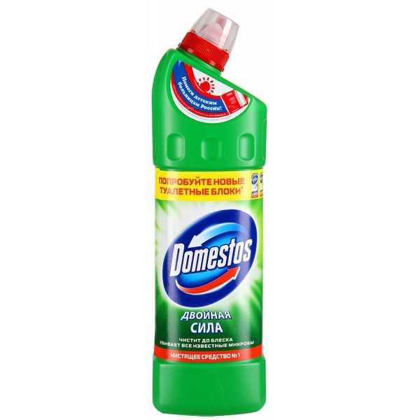 """Средство чистящее Domestos """"Хвойная свежесть"""", 1 л"""